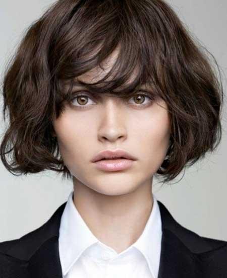 Short Wavy Haircuts 2013-3