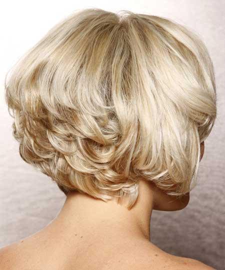 Short Wavy Haircuts 2013-9