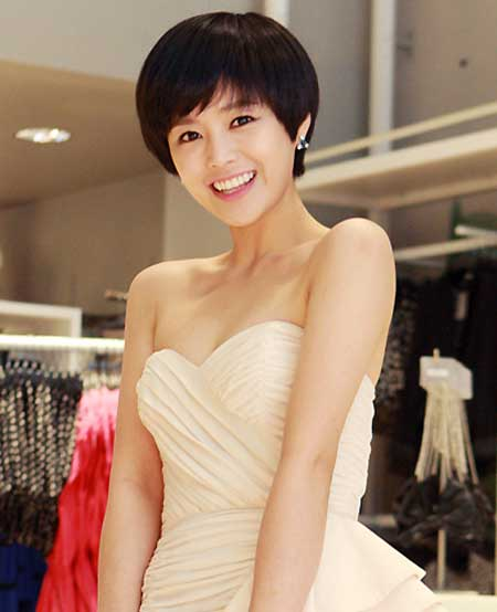 Short Wedding Hairstyles for 2013-2
