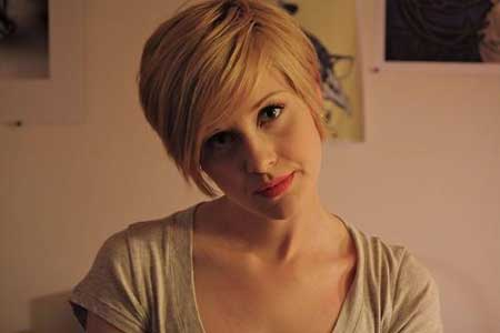 Super Short Blonde Haircuts-11