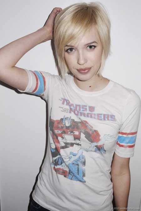 Super Short Blonde Haircuts-3