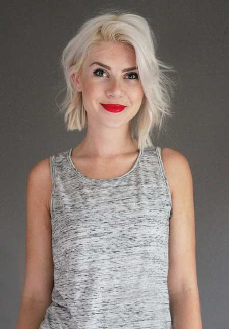 Super Short Blonde Haircuts-5
