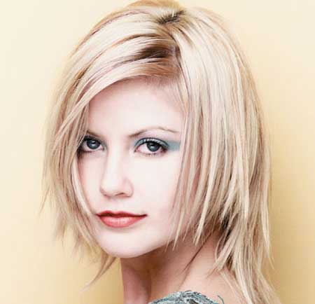 Super Short Blonde Haircuts-6