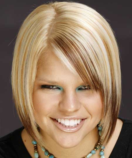 Super Short Blonde Haircuts-9