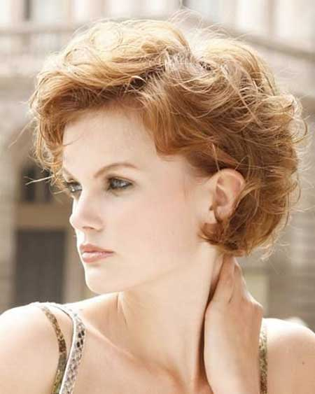 super short haircuts for curly hair 1000 images about haircuts on 3684 | Super short curly hair