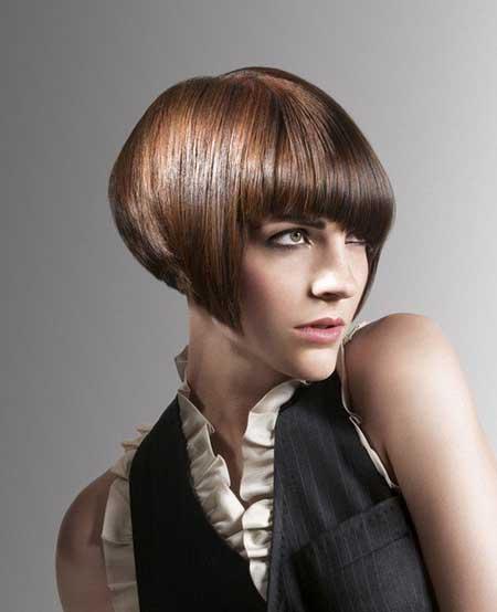 Women Bob Hairstyles 2013-10