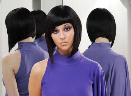 Women Bob Hairstyles 2013-11