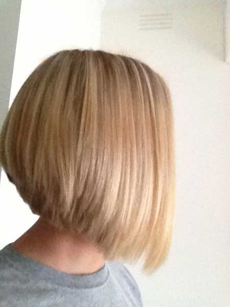 Women's Bob Hairstyles 2013  Short Hairstyles 2017  2018. How To Do Your Hair 1920s Style. Bob Haircut Hair Extensions. Easy Hairstyles Long Hair Step By Step. Hair Styles For Yarn Braids. Brandy Norwood Bob Hairstyle. Karlie Bob Haircut. Short Haircut Shaved Sides. Hairstyle For Round Face To Look Slim