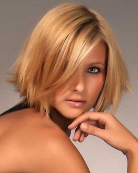 Women's Bob Hairstyles 2013-3
