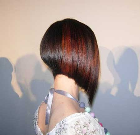 Women's Bob Hairstyles 2013-5