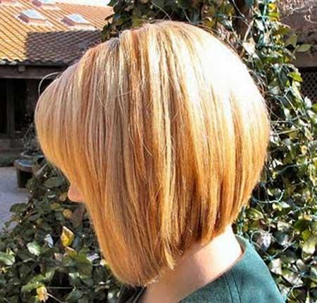 Women's Bob Hairstyles 2013-6