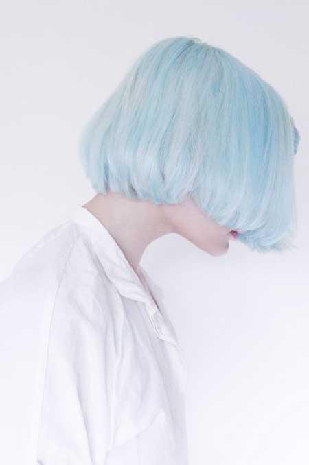 2013 Hair Colors for Short Hair-1