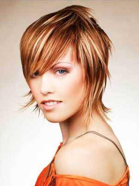 2013 Hair Colors for Short Hair-10