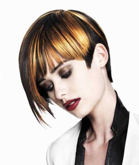 2013 Hair Colors for Short Hair-11