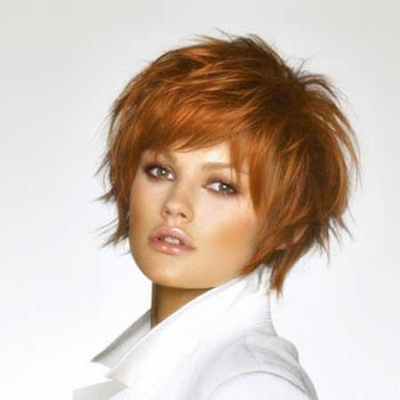 2013 Hair Colors for Short Hair-13