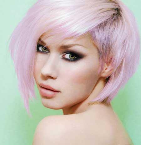 2013 Hair Colors for Short Hair-8
