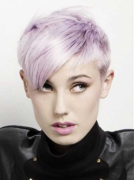 2013 Hair Colors for Short Hair-9