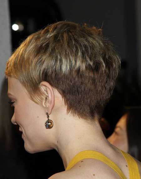2013 Pixie Cuts Short Hairstyles 2016 2017