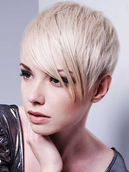 2013 Short Blonde Hairstyles-2