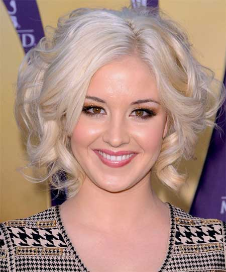2013 Short Blonde Hairstyles-4