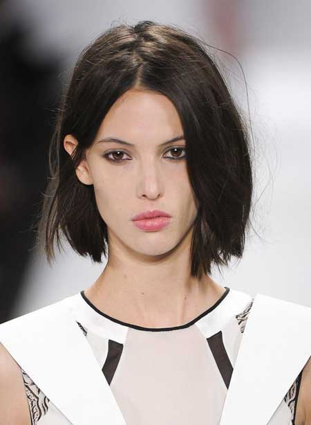 Beautiful Trendy Short Haircuts-17