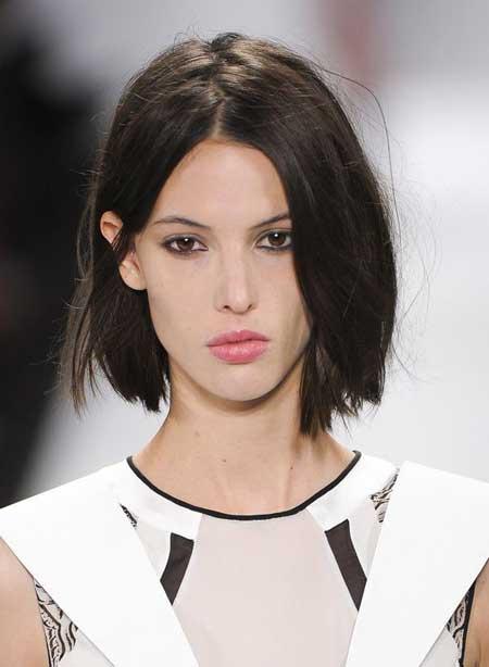 Amazing 35 Beautiful Trendy Short Haircuts Short Hairstyles 2016 2017 Hairstyles For Men Maxibearus