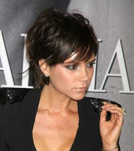 Beautiful Trendy Short Haircuts-18