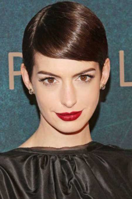 Beautiful Trendy Short Haircuts-19