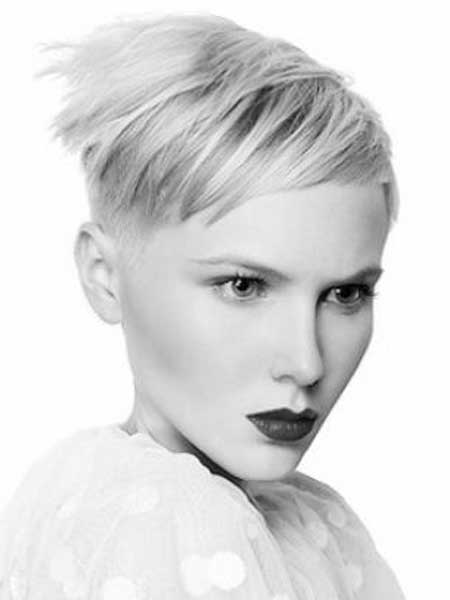Beautiful Trendy Short Haircuts-20