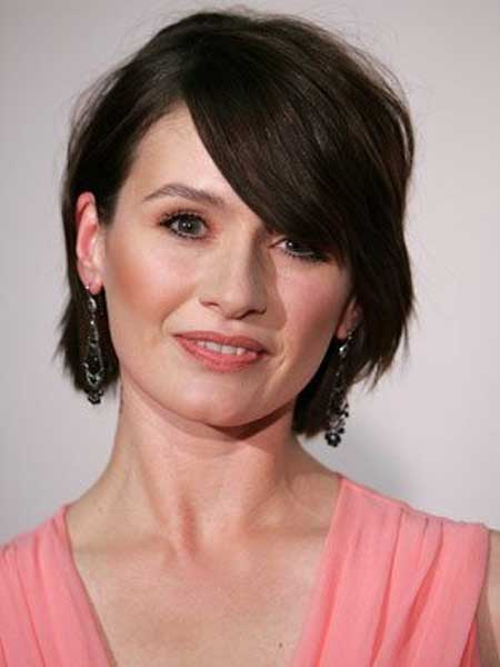 Beautiful Trendy Short Haircuts-24
