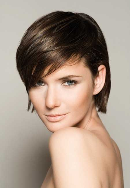 Beautiful Trendy Short Haircuts-28