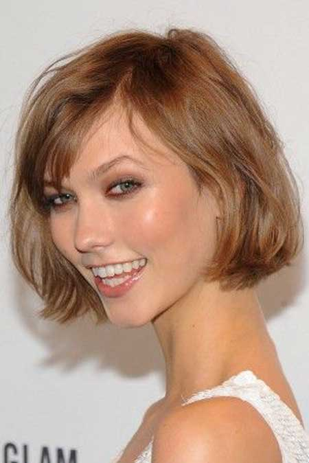 Beautiful Trendy Short Haircuts-29