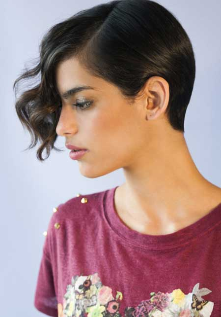 Beautiful Trendy Short Haircuts-31