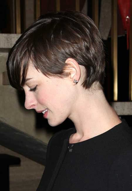 Beautiful Trendy Short Haircuts-4