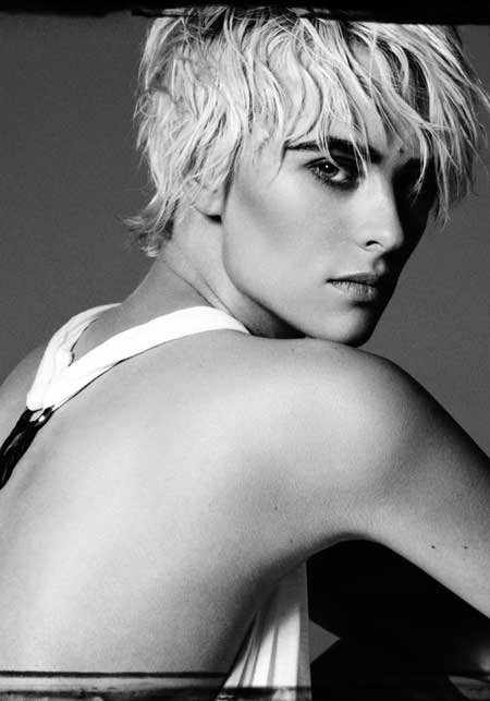 Beautiful Trendy Short Haircuts-7