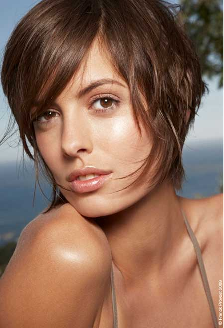 Beautiful Trendy Short Haircuts-8