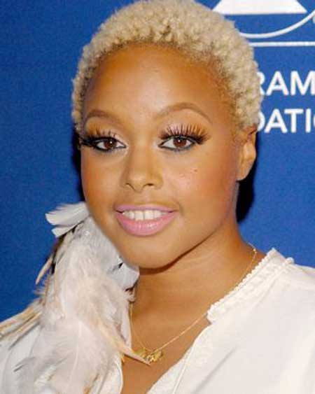 Best Short Hairstyles for Black Women-11