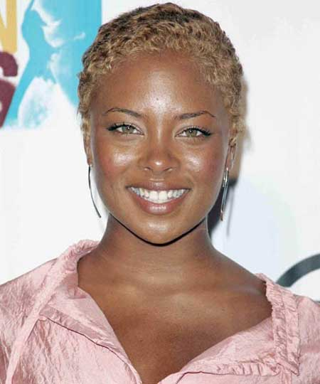 Best Short Hairstyles for Black Women-12