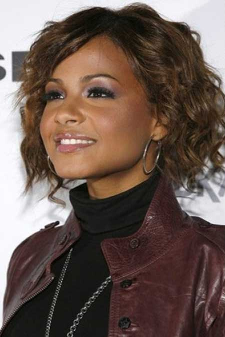 Best Short Hairstyles for Black Women-6