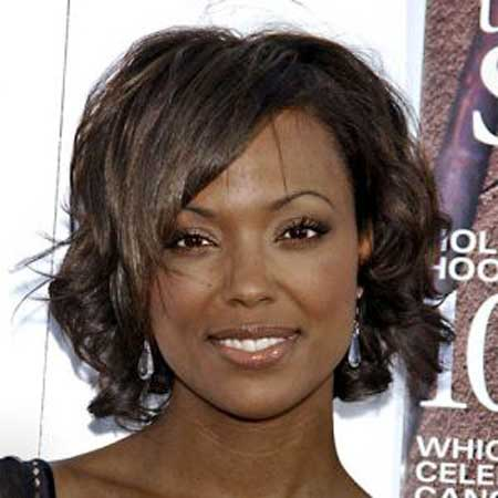 Best Short Hairstyles for Black Women-7
