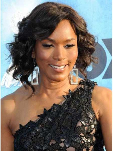 Best Short Hairstyles for Black Women-8