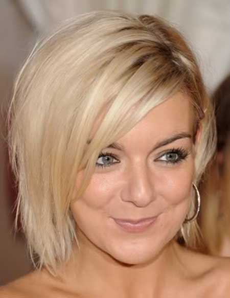Best Short Straight Hairstyles-10