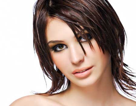 Best Short Straight Hairstyles-11