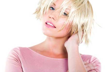 Best Short Straight Hairstyles-13