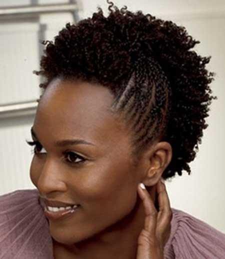 Peachy Best Short Hairstyles For Black Women Short Hairstyles 2016 Hairstyles For Men Maxibearus