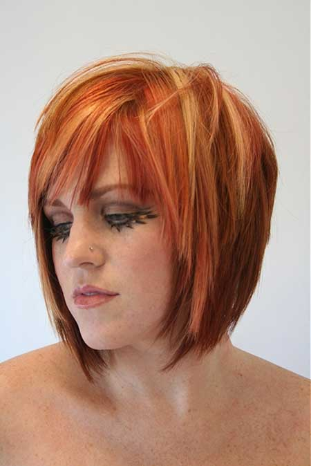 Honey Blonde Brown Sable Combo Hairstyle