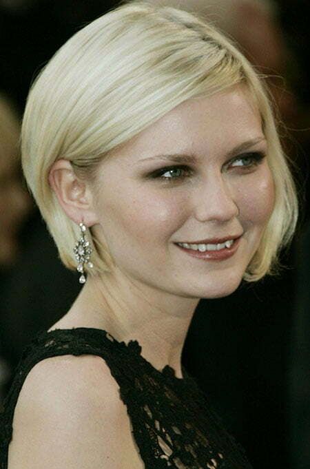 Short Cuts 2013 | Short Hairstyles 2016 - 2017 | Most Popular Short ... Kirsten Dunst Medium Hair