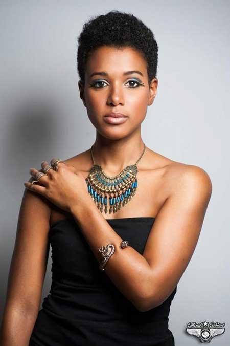 Best Short Hairstyles For Black Women