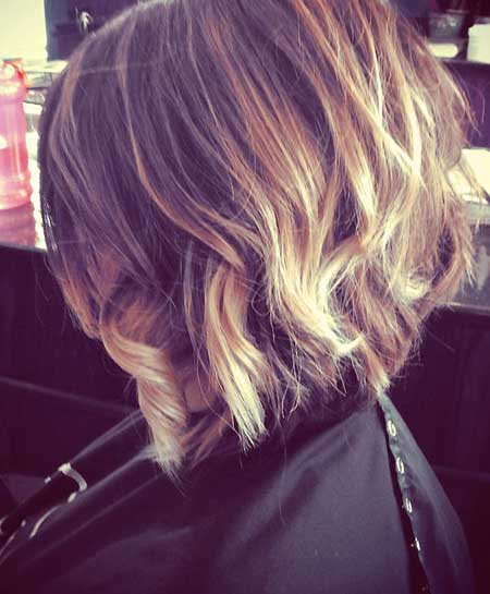 Cool Short Ombre Hairstyle Short Hairstyles 2016 2017 Most Short Hairstyles For Black Women Fulllsitofus