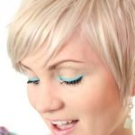 2013 Short Blonde Hairstyles